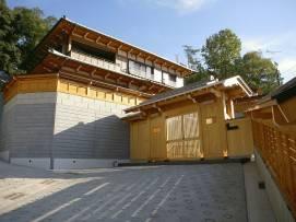 家づく造りともり森林造り ― 清流長良川に魅せられて